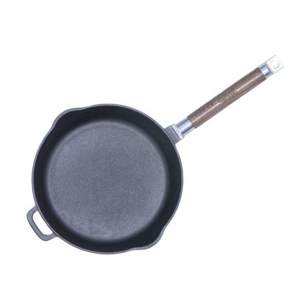 PANNA čuguna 240*55 mm ar noņemamu rokturi